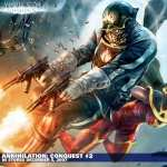 Annihilation Comics photos
