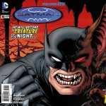 Batman Incorporated download wallpaper