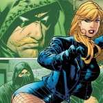 Black Canary photo