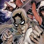 Defenders Comics pics