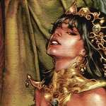 Dejah Thoris free