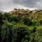 Edinburgh Castle high definition wallpapers
