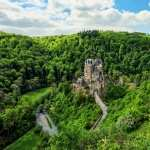 Eltz Castle wallpapers