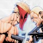Grifter Comics wallpapers for android