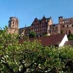 Heidelberg Castle free download