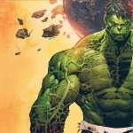 Hulk Comics hd wallpaper