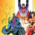 Justice League Of America wallpapers hd