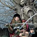 Magdalena Comics free wallpapers