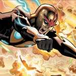 Nova Comics free wallpapers