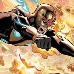 Nova Comics free wallpapers
