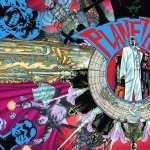 Planetary Comics hd photos
