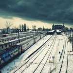 Railroad pics