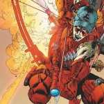 Red Hood And The Outlaws photo