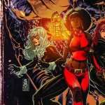 The Fearless Defenders images