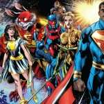 The Multiversity hd pics