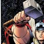 Thor Comics desktop wallpaper