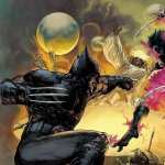 X-Force Comics hd wallpaper