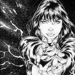 Zatanna Comics pic