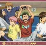 Ace Of Diamond new wallpapers