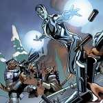 Defenders Comics PC wallpapers