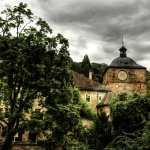 Heidelberg Castle PC wallpapers