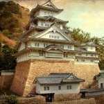 Himeji Castle free download