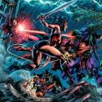 Justice League Of America high definition wallpapers