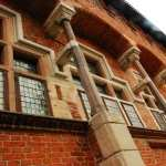 Malbork Castle wallpapers for iphone