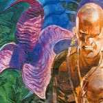 Orchid Comics desktop wallpaper