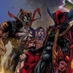 Red Hood And The Outlaws hd wallpaper
