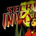 Secret Invasion widescreen