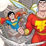 Shazam! Comics download