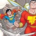 Shazam! Comics download