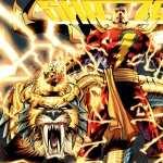 Shazam Comics photos