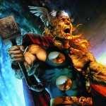 Thor Comics 2017