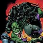 Voodoo Comics hd wallpaper