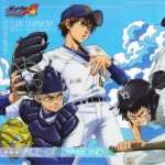 Ace Of Diamond high definition wallpapers