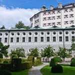 Ambras Castle 1080p