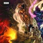 Annihilation Comics 2017