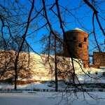 Bohus Fortress free