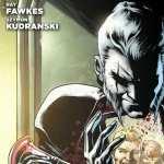 Constantine Comics hd wallpaper