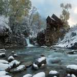 Crystal Mill high definition wallpapers