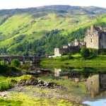 Eilean Donan Castle hd
