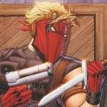 Grifter Comics download wallpaper