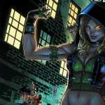 Grimm Fairy Tales Robyn Hood wallpapers for iphone