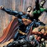 Justice League Of America desktop