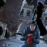 Red Hood And The Outlaws hd