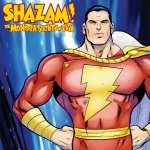 Shazam Comics wallpapers hd