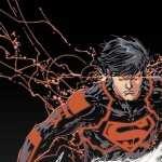 Superboy Comics PC wallpapers