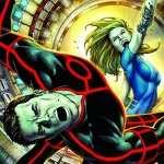 The Bionic Man Vs. The Bionic Woman new wallpapers